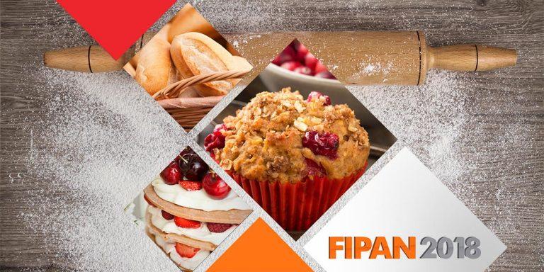 Grupo Masipack participa da FIPAN 2018