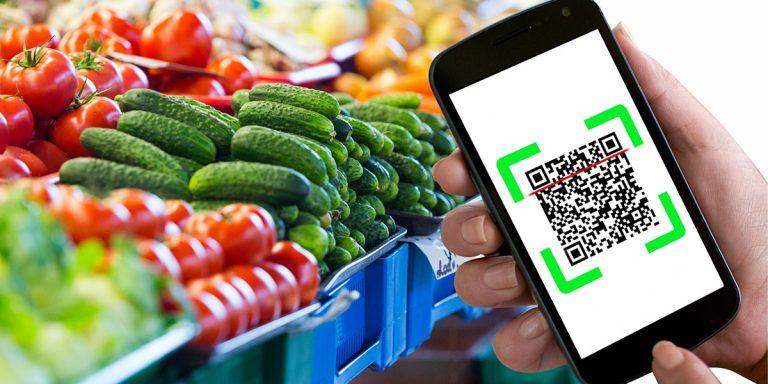 Nova regra de rastreabilidade de frutas e hortaliças começa a ser implantada