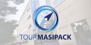 Masipack recebe visitantes internacionais