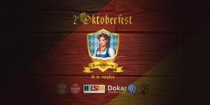 Helsim participa de 2ª edição do Oktoberfest do Capitão