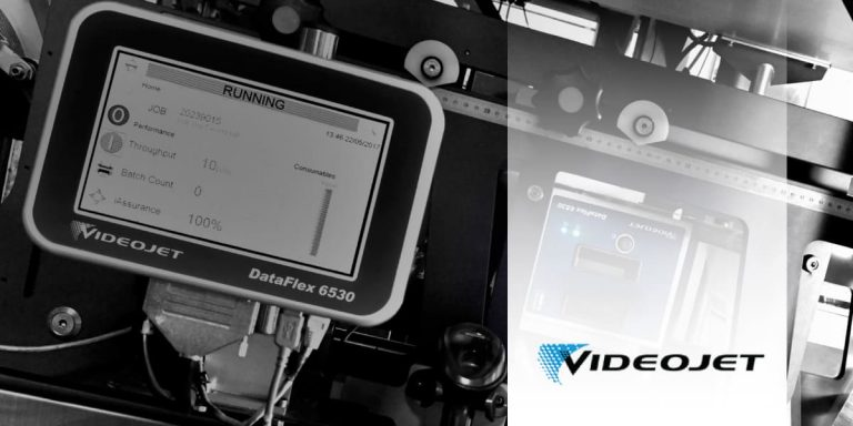 Videojet: Impressão UV para verificação de segurança
