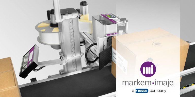 Markem-Imaje: Qualidade e segurança no processo produtivo