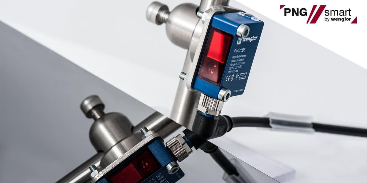 Wenglor apresenta seu novo sensor no Open House 2019