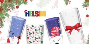 Helsim lança linha especial de Natal
