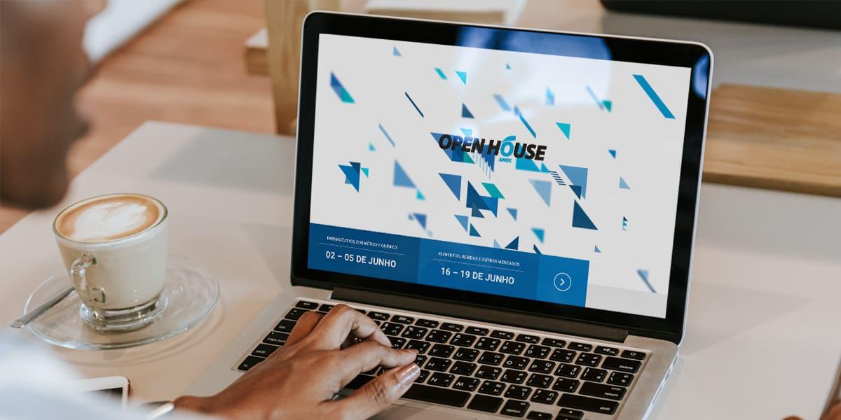 Open House 2020 ganha página especial