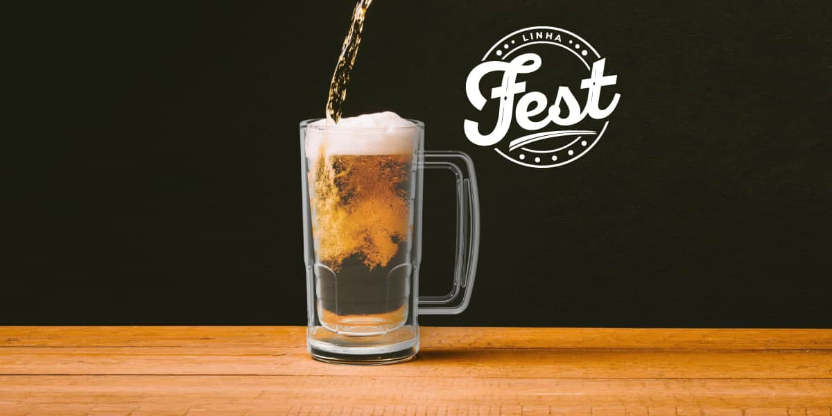 Helsim lança linha de canecas Fest