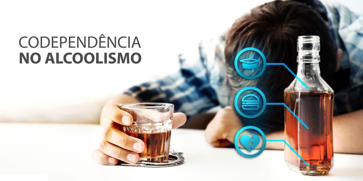 Codependência: Uma doença silenciosa em volta do alcoolismo