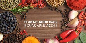 Plantas Medicinais e suas aplicações