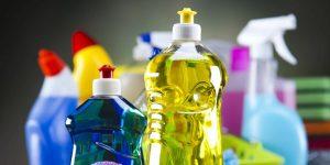 Setor de produtos de limpeza cresce 5,9% no primeiro semestre