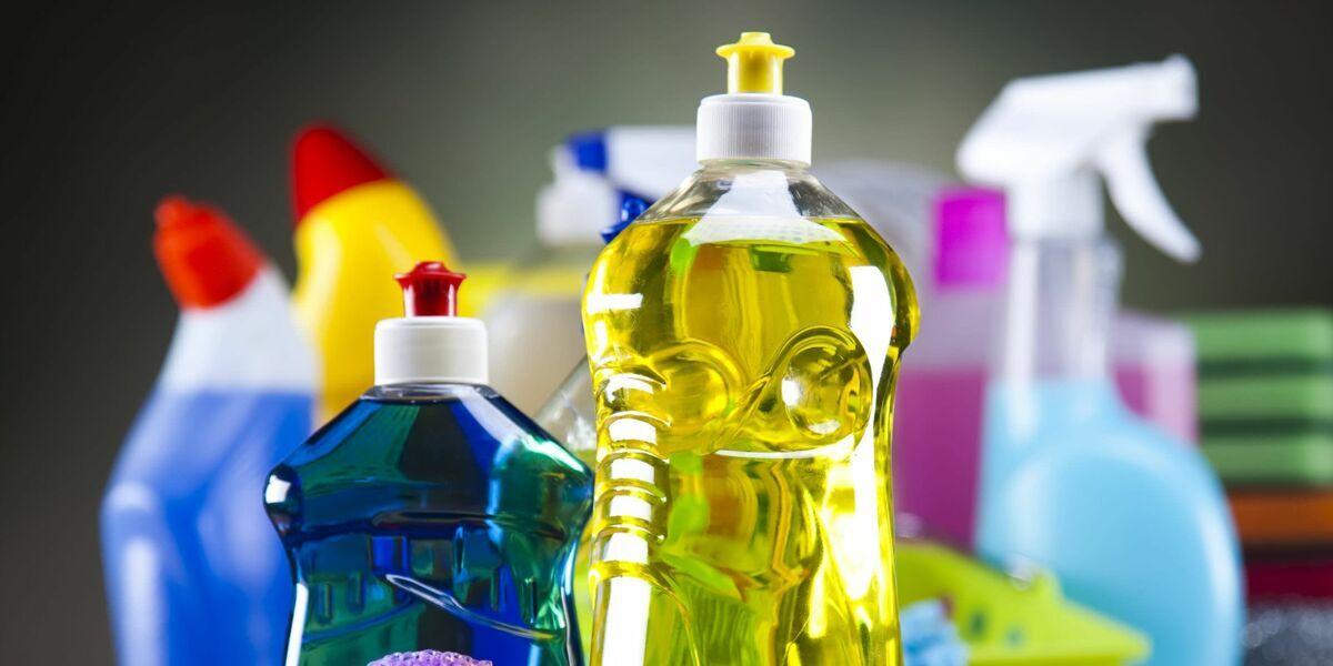 You are currently viewing Setor de produtos de limpeza cresce 5,9% no primeiro semestre