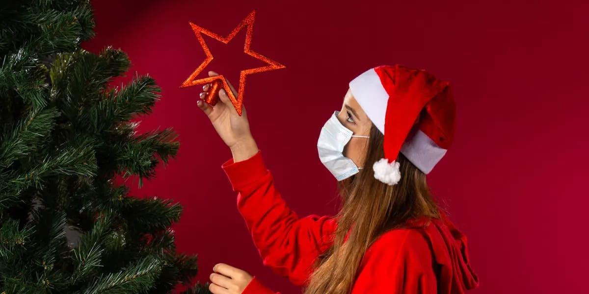 Festas de fim de ano em tempos de Covid-19: saiba como reduzir os riscos