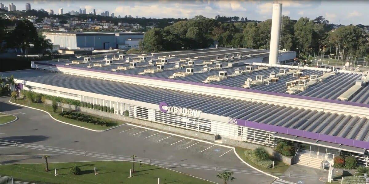 Neodent investe em equipamentos Fabrima para a nova fábrica