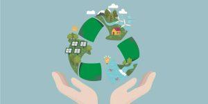 Reciclagem de plástico pós-consumo cresce no Brasil em 2019