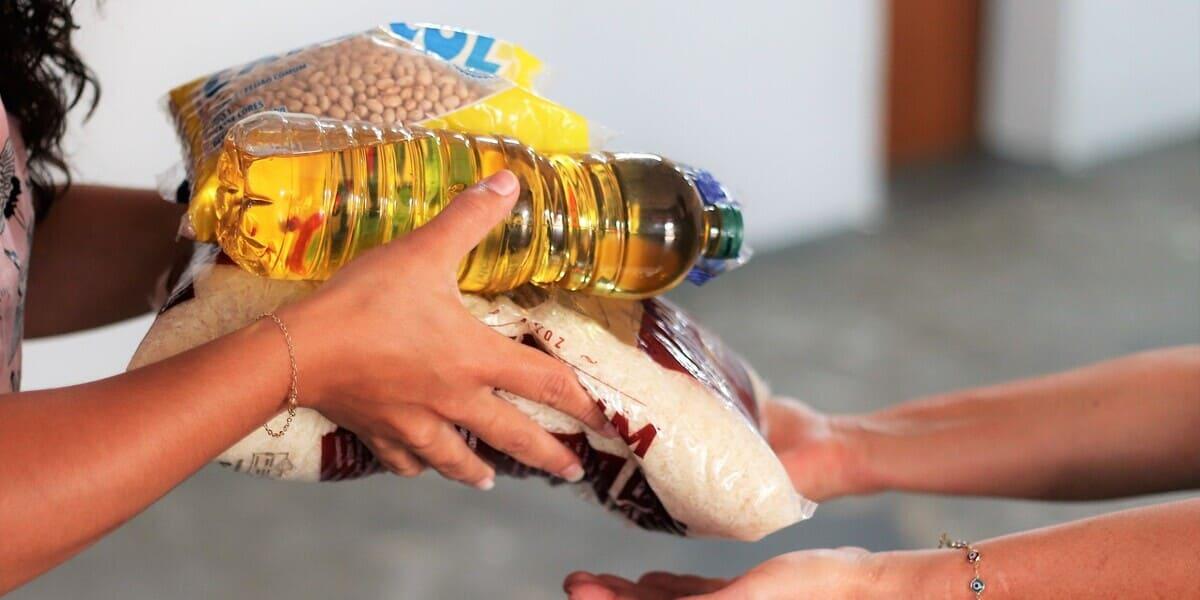 You are currently viewing Masipack promove arrecadação de alimentos para doação