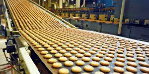 Venda de biscoitos e massas cresce 9% em 2020