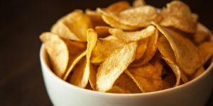 Procura por snacks cresce mais de 700% na pandemia