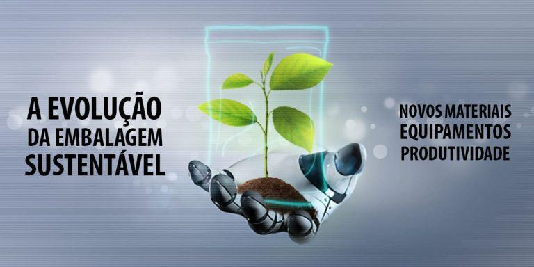 Webinar sobre embalagem sustentável traz novidades ao mercado
