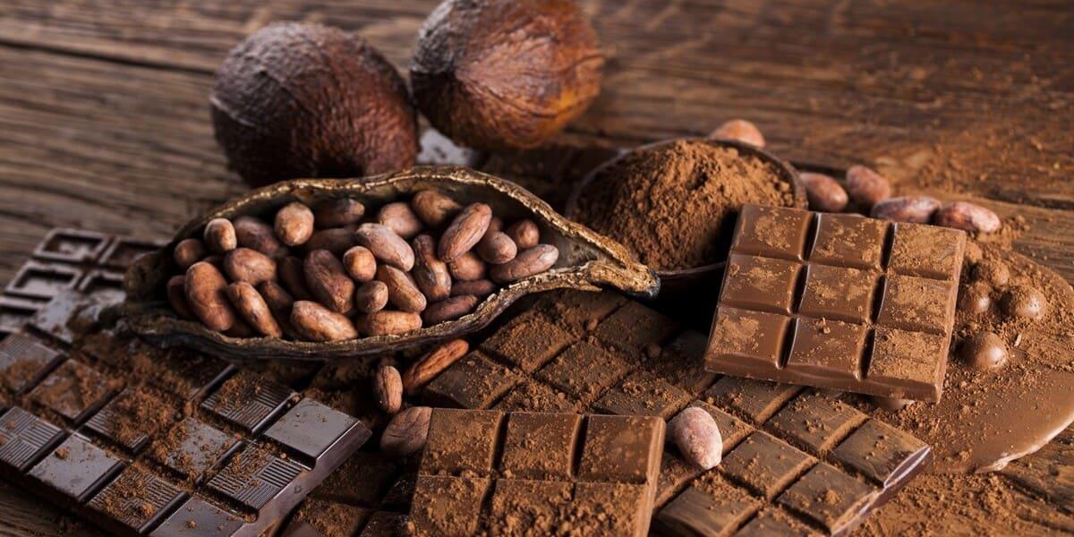 Indústria de chocolates produziu 757 mil toneladas em 2020