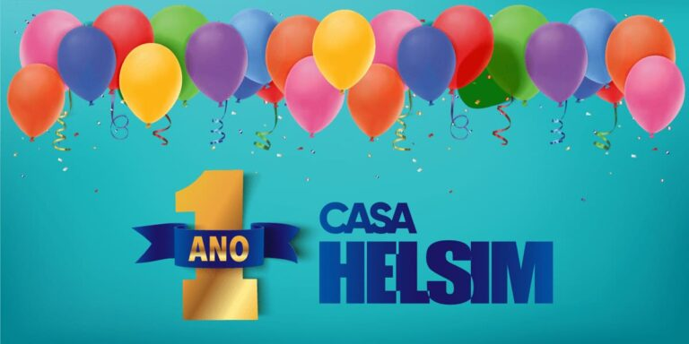 Read more about the article Casa Helsim faz 01 ano