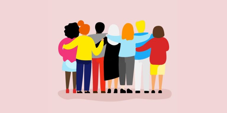 Read more about the article Por que é importante ajudar os outros?